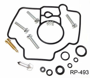 CARBURETOR REPAIR KIT for Kohler Cub Cadet 24 757 03-S 24