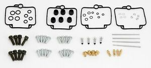 Suzuki Bandit 400, 1991-1993, Carb/Carburetor Repair Kit