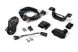 NEW 2018-2019 Jeep Wrangler JL 7-PIN Trailer Tow Wiring