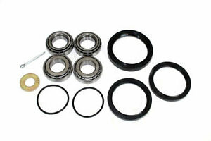 Front Wheel Strut Bearing Combo for Polaris Sportsman 500