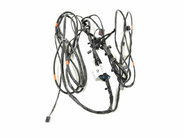 Body Wiring Harness Mopar 68080181AD fits 14-17 Dodge