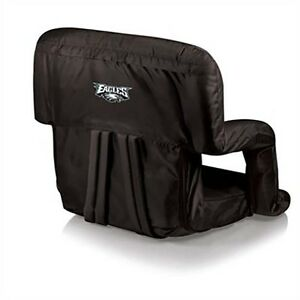 philadelphia eagles chair cheap outdoor lounge chairs nfl stadium seat beach ventura by image is loading