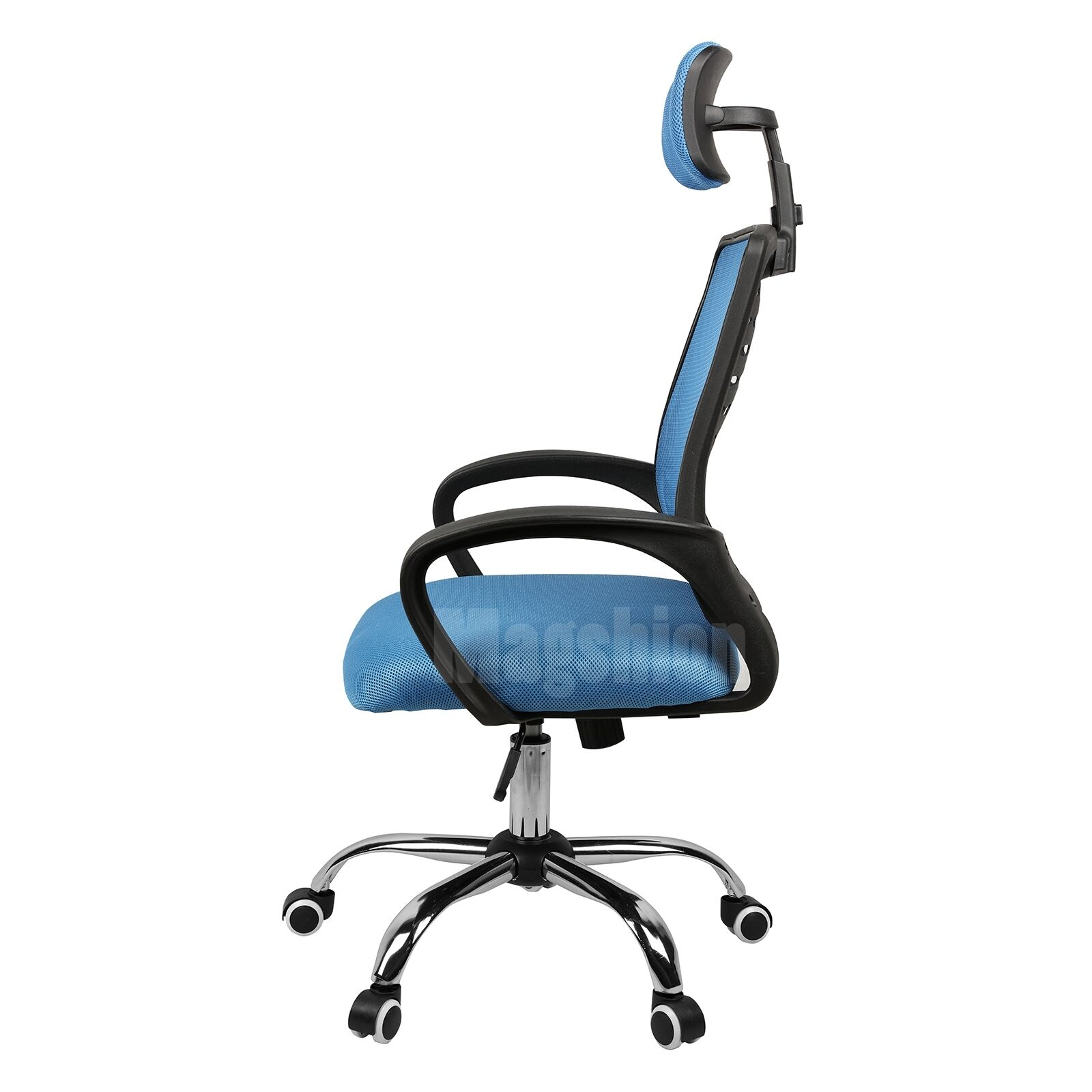 modern drafting chair how to reupholster a cushion home computer office desk commercial task