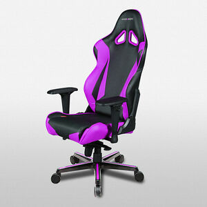 dxracer gaming chairs bailey chair office oh rv001 nv high back racing image is loading