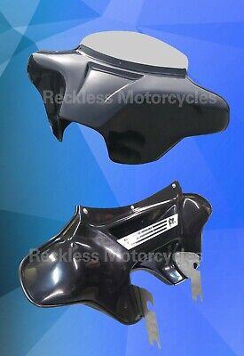 Honda Vtx 1300 Batwing Fairing : honda, batwing, fairing, Detachable, Batwing, Fairing, Honda, 1300/1800, Audio