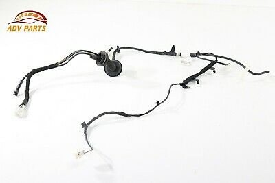 HUMMER H3 TAILGATE LIFTGATE BACK DOOR WIRE WIRING HARNNNES