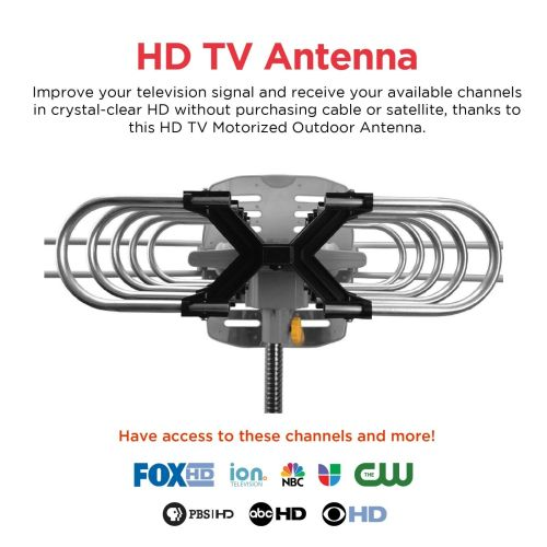 small resolution of ematic hd digital antenna diagram wiring diagram blog ematic edt312ant outdoor amplified tv antenna silver for