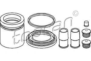 Front Disc Brake Caliper Repair Kit Fits AUDI A3 SEAT