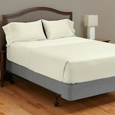 100 giza egyptian cotton king sheet set