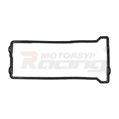 Cylinder Head Cover Rubber Gasket For Kawasaki ZX1000