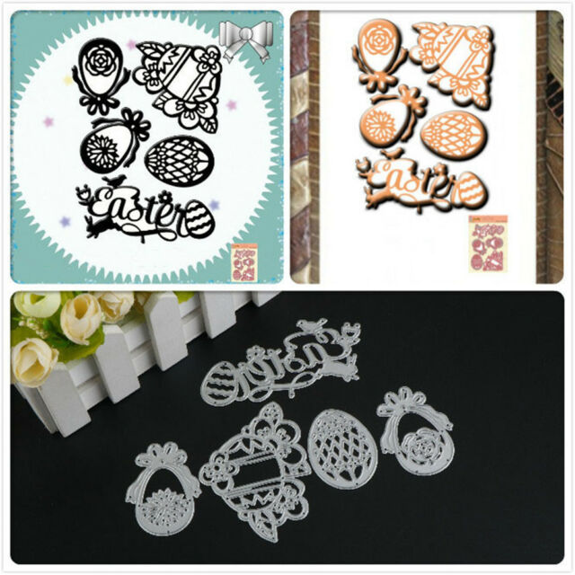 Make Your Own Paper Cutting Die