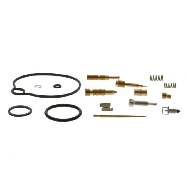 Carb Rebuild Kit Carburetor Repair Arctic Cat Dvx90 & 90