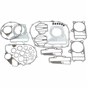 Vesrah Complete Engine Gasket Kit Set For Kawasaki KLF 300