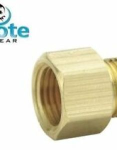 Image is loading inverted flare tube female  also npt male pipe thread adapter rh ebay