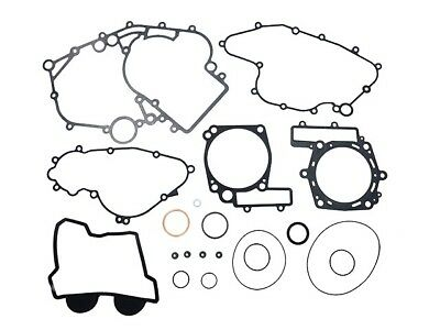 Namura NX-90015F Complete Gasket Kit for 2007-10 BMW G450X