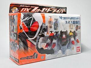 Kamen Rider Fourze Driver Transformation Henshin belt& Astro switch. BRAND NEW!   eBay