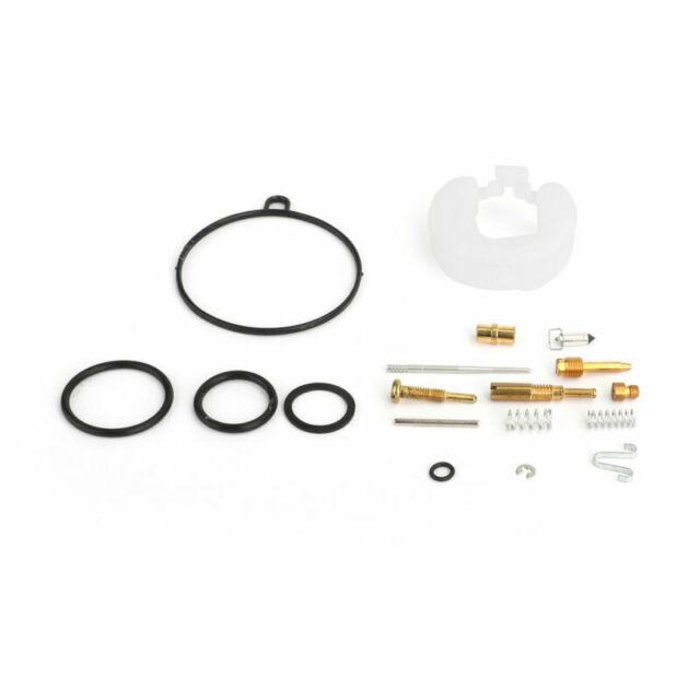 Carburetor Repair Rebuild Kit For Honda XR70R 2000-2003