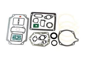 Genuine Kohler Engines Kit Overhaul/Gasket Set w/Oil Seals