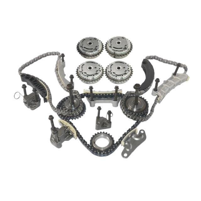Timing Chain Kit FOR 04-06 Suzuki Buick Cadillac Suzuki
