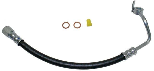 Power Steering Pressure Line Hose Assembly 36-352454 fits
