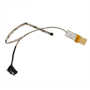 LCD LVDS VIDEO SCREEN FLEX CABLE FOR HP Pavilion g4-2002xx