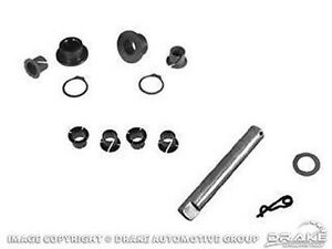 1964-1970 Ford Mustang Clutch Pedal Master Rebuild Kit