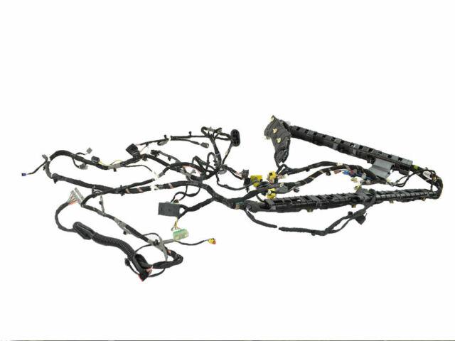Body Wiring Harness Mopar 68282615AG fits 2017 Chrysler