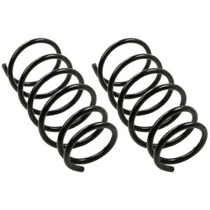 Rear Coil Spring Set For 2005-2007 Subaru Forester 2006