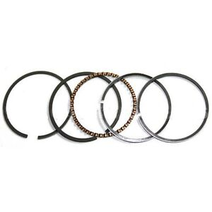 GY6 125cc Piston Ring set (52mm) for GY6 125cc Scooter