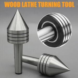 Wood Lathe Tailstock Center