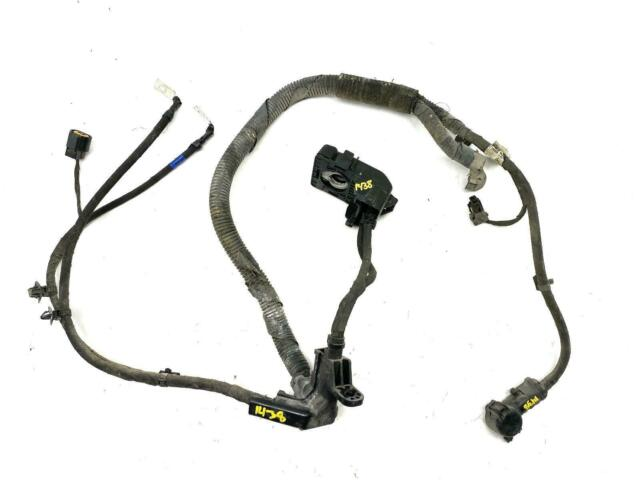 BATTERY CABLE WIRE HARNESS FITS 2013 KIA SOUL 2.0L 33596