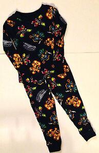 details about skylanders pajamas