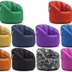 Big Joe Milano Bean Bag Chair George Jones Rocking Multiple Colors Available Ebay Image Is Loading