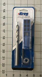 Kreg Pocket Hole Kit : pocket, Pocket, Factory, Sealed, Package, 647096232115