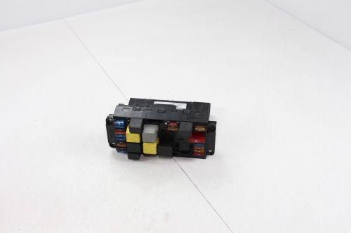 small resolution of mercedes w209 under bonet sam fuse box module unit 2095451101