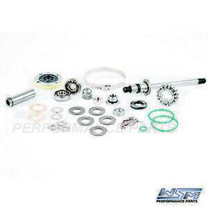 Sea-Doo 1503 4-Tec 16 Zahn Kompressor Set WSM 010-102K