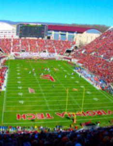 Virginia tech hokies also football tickets va on stubhub rh