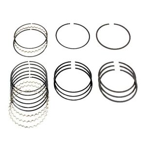 For Engine Piston Ring Set For Subaru DL GL GL-10 Loyale