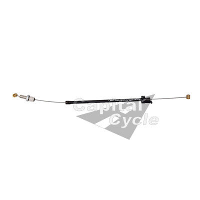Accelerator Throttle Cable Right L=140mm R850/R/GS, R1100