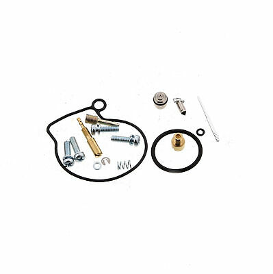 Carburetor Repair Carb Kit Rebuild Polaris Outlaw 50 2008