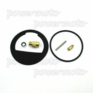 Carburetor Overhaul Kit Fit Kohler K90 K91 K141 K160 K161