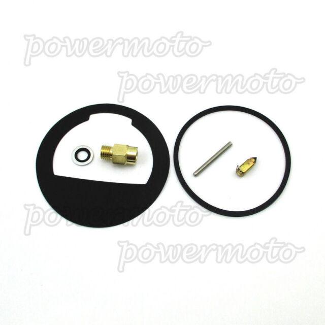 Carburetor Overhaul Kit Fit Kohler K90 K91 K141 K160 K161
