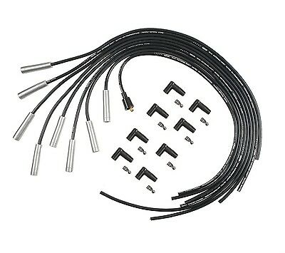 Accel 9003 Extreme Heat 8mm Spark Plug Wires Universal Big