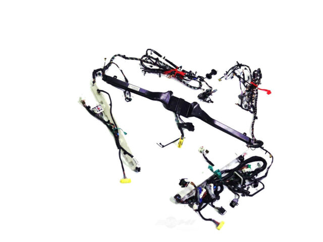 Body Wiring Harness Mopar 68409788AB fits 2019 Dodge