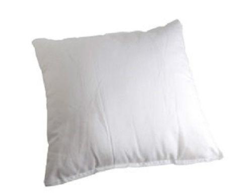 20 x 20 poly pillow insert bed sofa pillow home decor home decor pillows