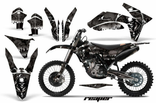 Dirt Bike Decal Graphics Kit Wrap For KTM SX/SX-F/XC/EXC