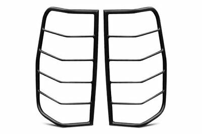 TAC 2005-2015 TOYOTA TACOMA TLG BLACK Taillight Covers
