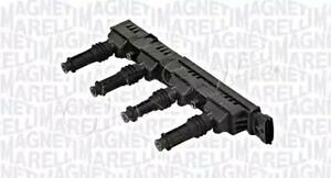 Ignition Coil Pack Fits OPEL Agila Astra Corsa Vita