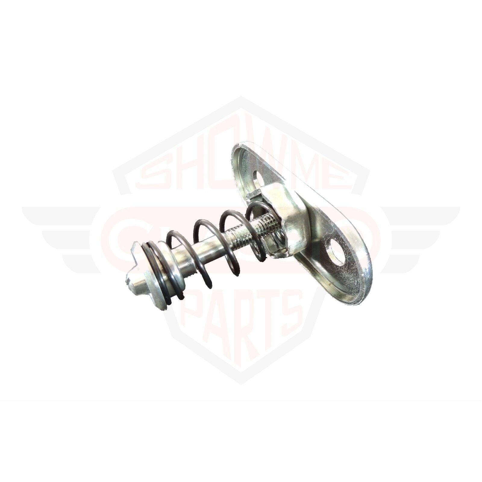 Rear Engine / Deck Lid Upper Latch For 1965-1989 65-89