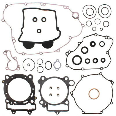 Complete Top/Bottom End Gasket Kit Fits KAWASAKI KX450F